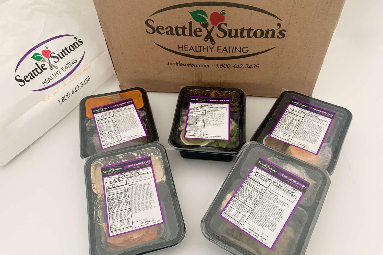 Seattle Sutton packaging