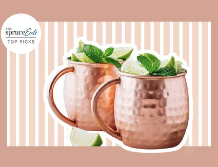 Moscow Mule Mugs Composite