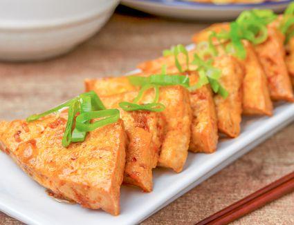 An Easy Method To Press Tofu And Remove Moisture