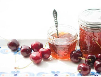 Sweet Tea Jelly