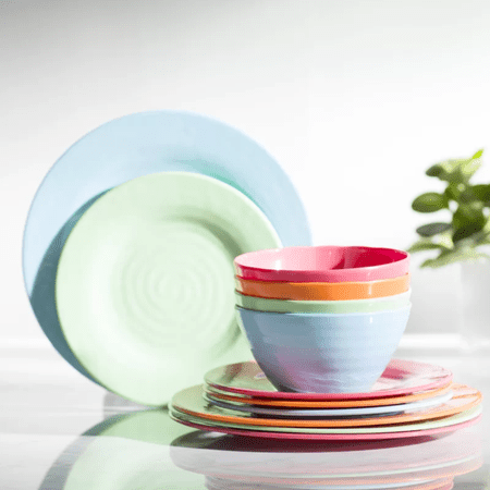 The 7 Best Dinnerware Sets to Buy in 2018