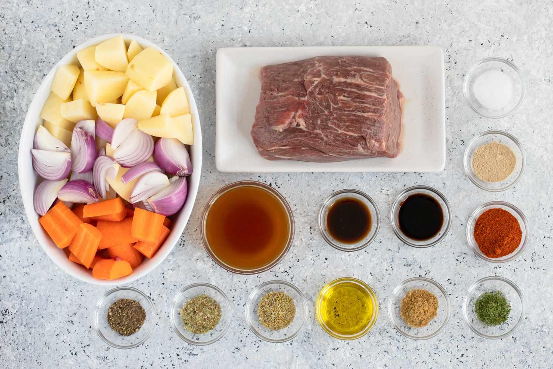 Slow Cooker Tri Tip Roast With Vegetables Recipe,Zebra Danio Lifespan