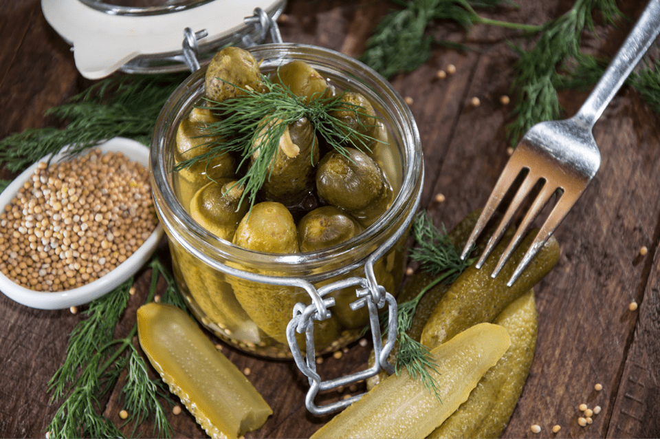 Ways to Use Leftover Pickle Brine