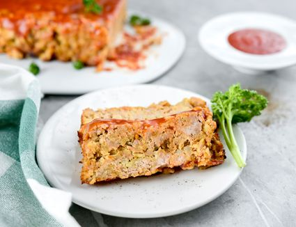 Basic turkey meatloaf recipe