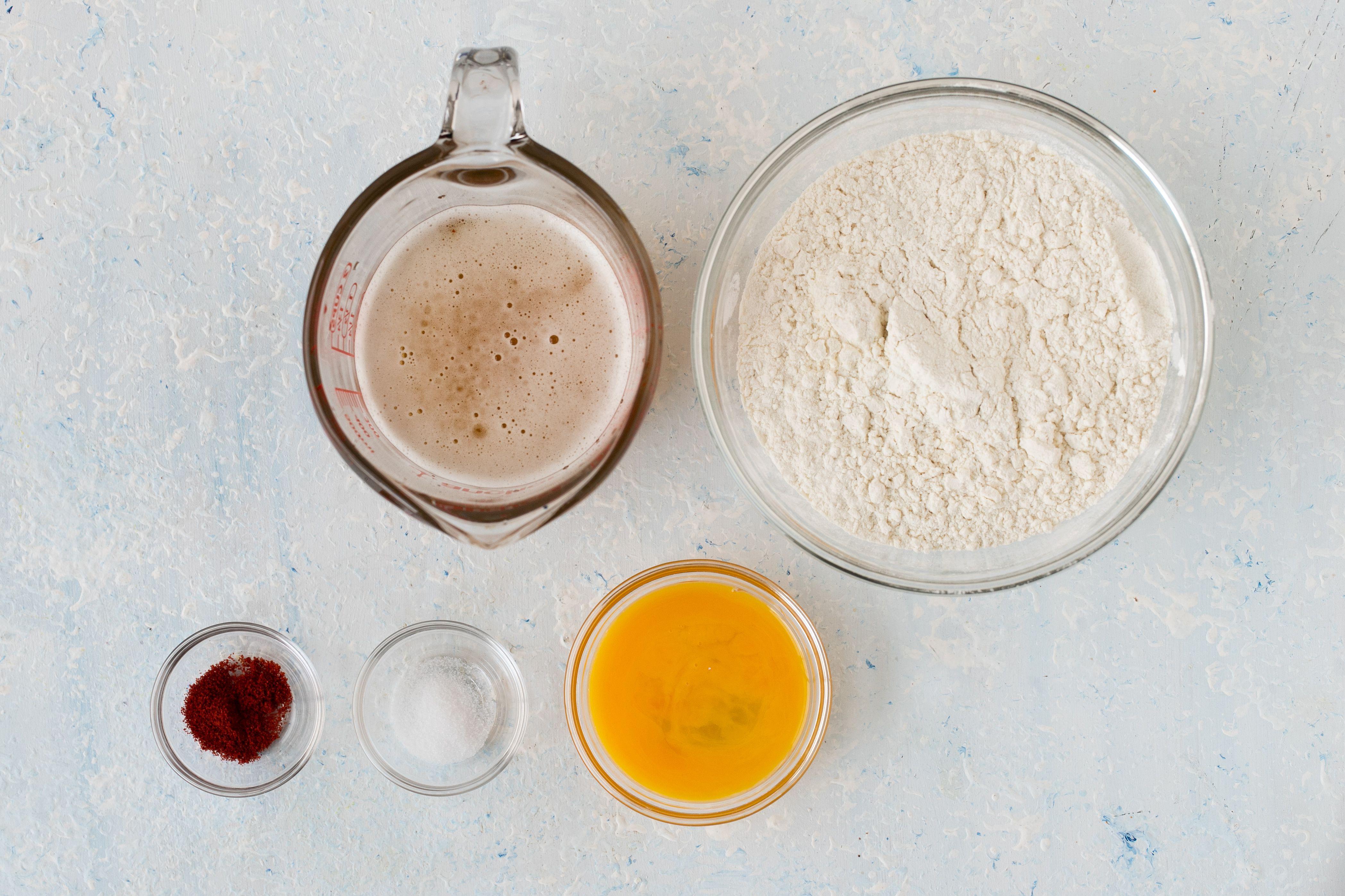 Classic Beer Batter Recipe for Deep-Frying
