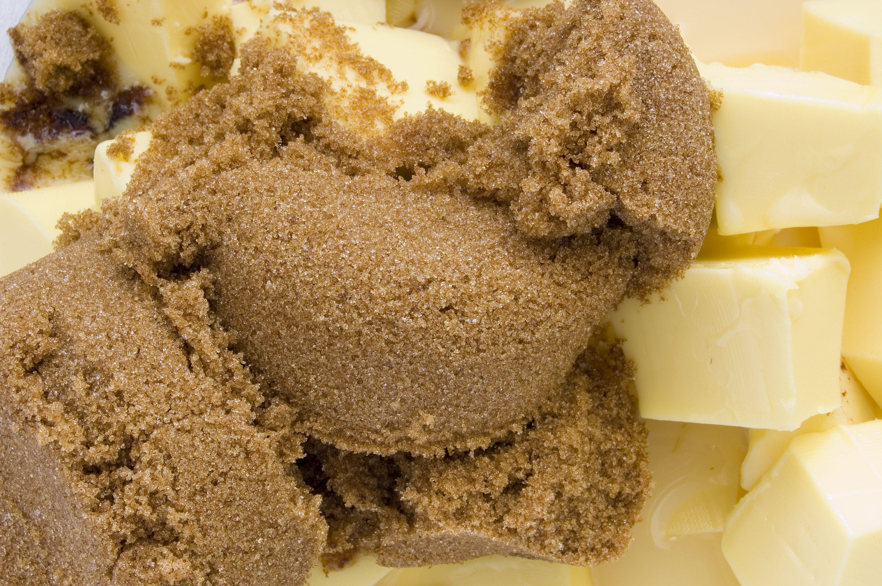 Creamy Brown Sugar Butter Recipe