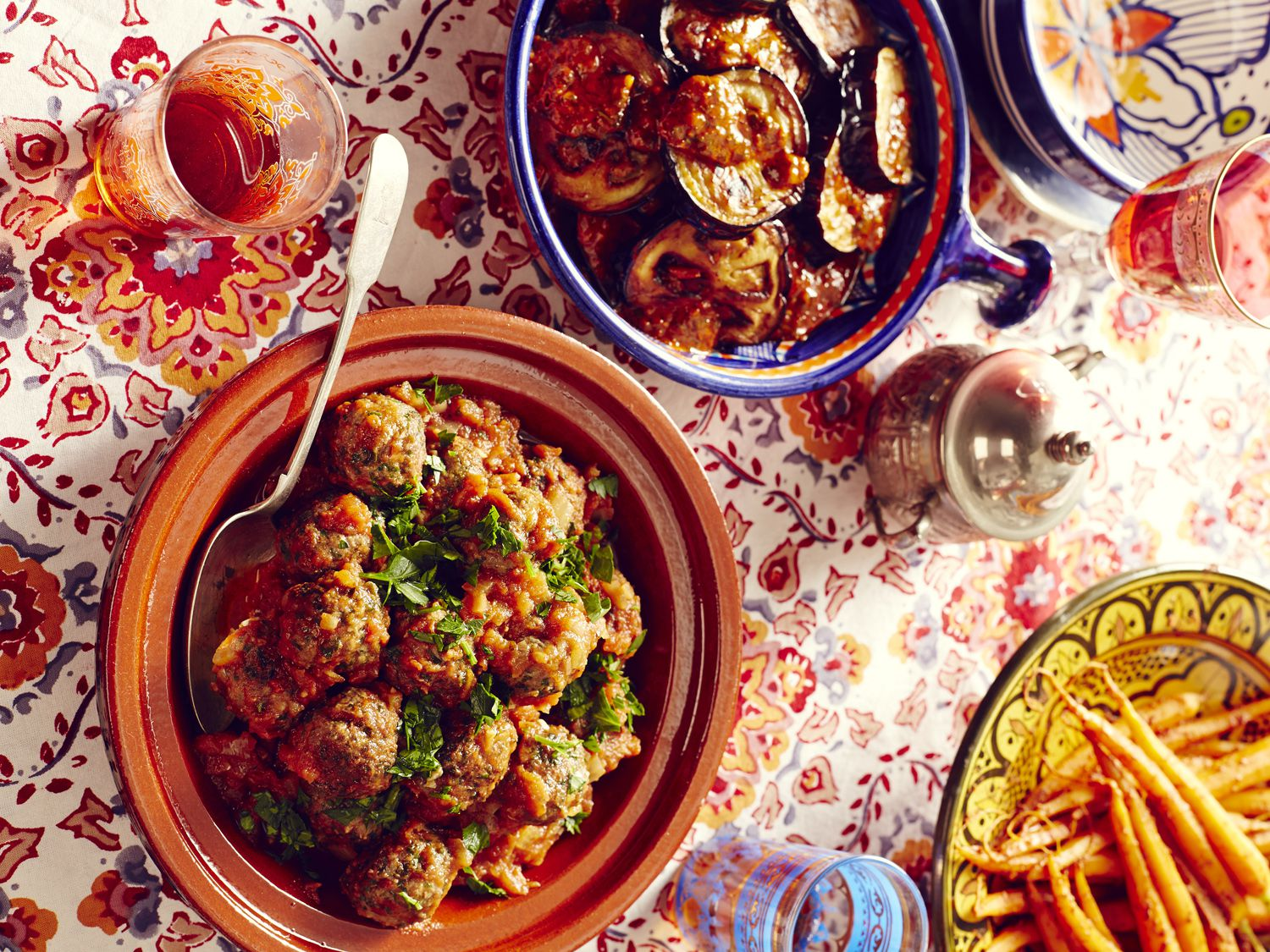 Moroccan Meatball Recipes Your Whole Family Will Love