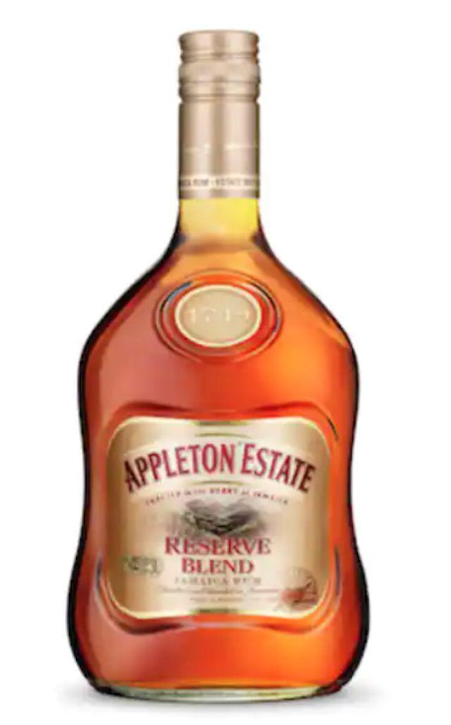 Appleton Estate 8 Year Old