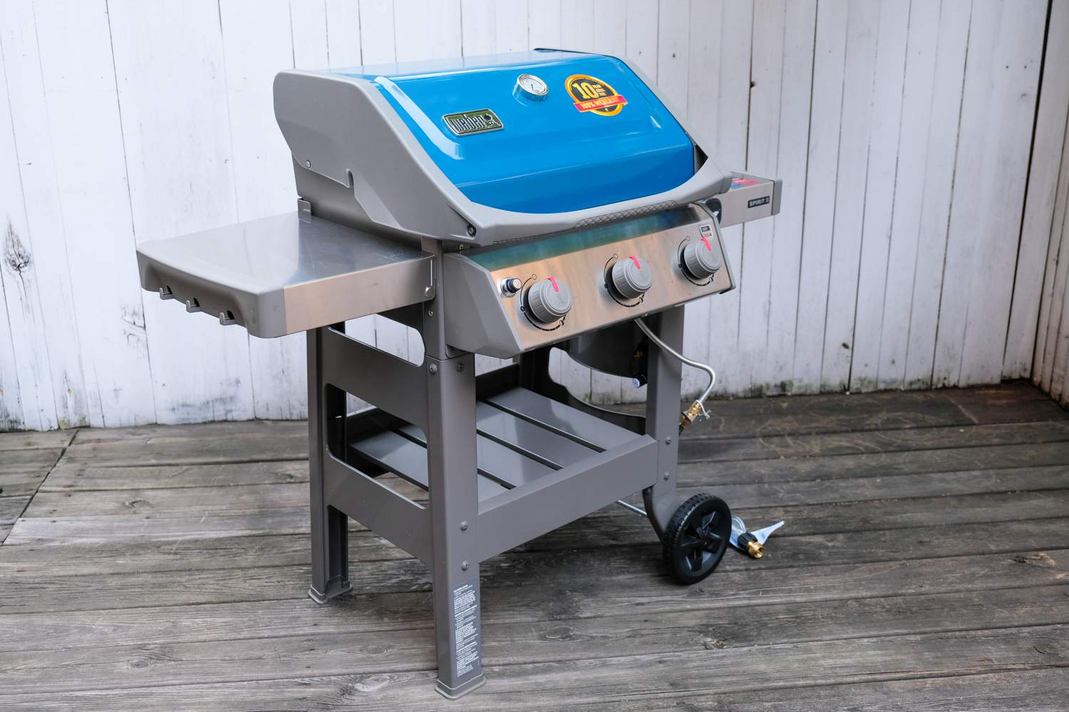 The 8 Best Gas Grills Under 500 Of 2019