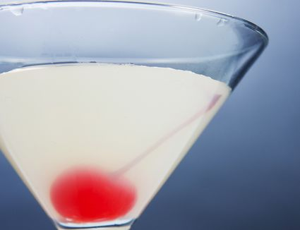 Delilah cocktail