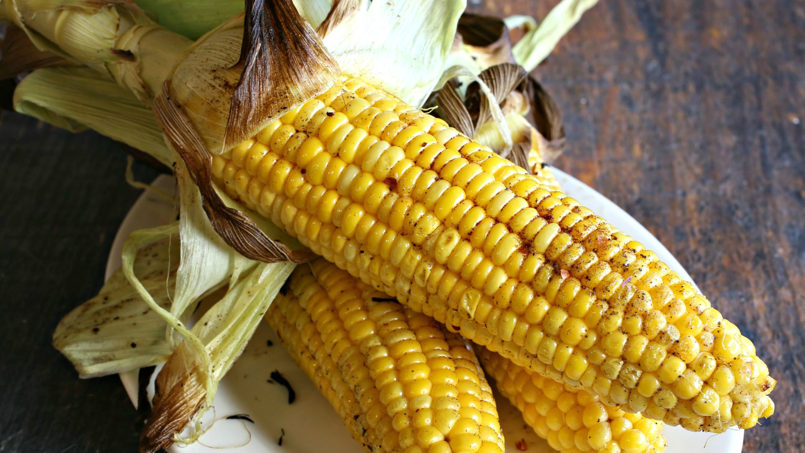 Fresh Grilled Corn On The Cob Recipe,Types Of Hamsters
