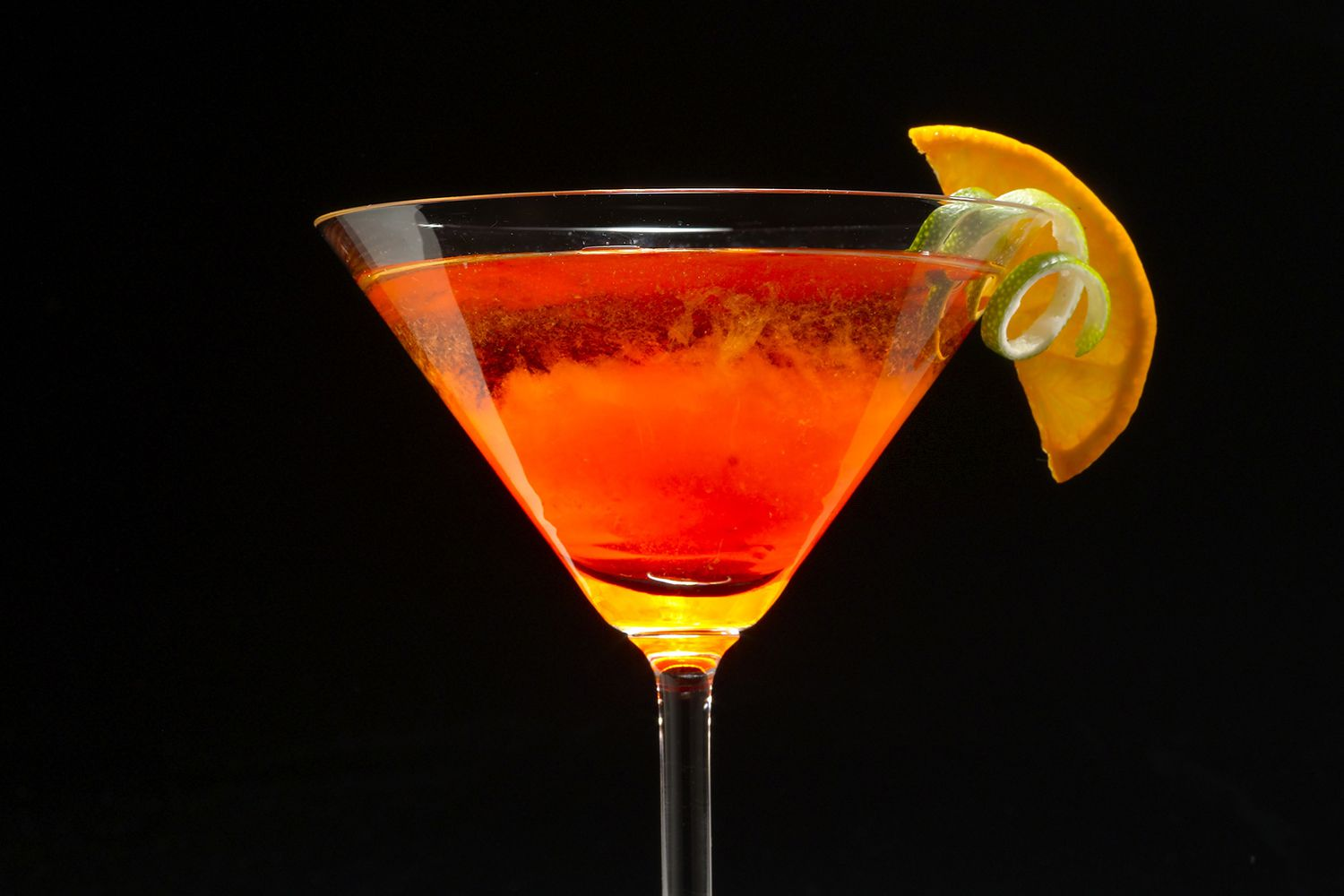 A Fantastic Dinner Drink for Autumn Evenings