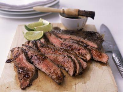 How To Slice Fajita Meat