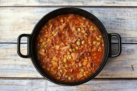 Classic Brunswick Stew Recipe