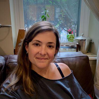 Jill Novatt