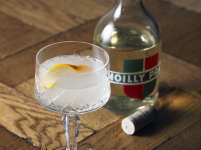 The Best Martini Recipe: How Will You Make Yours?