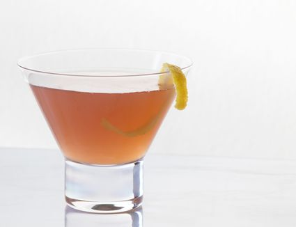 Hollywood Martini