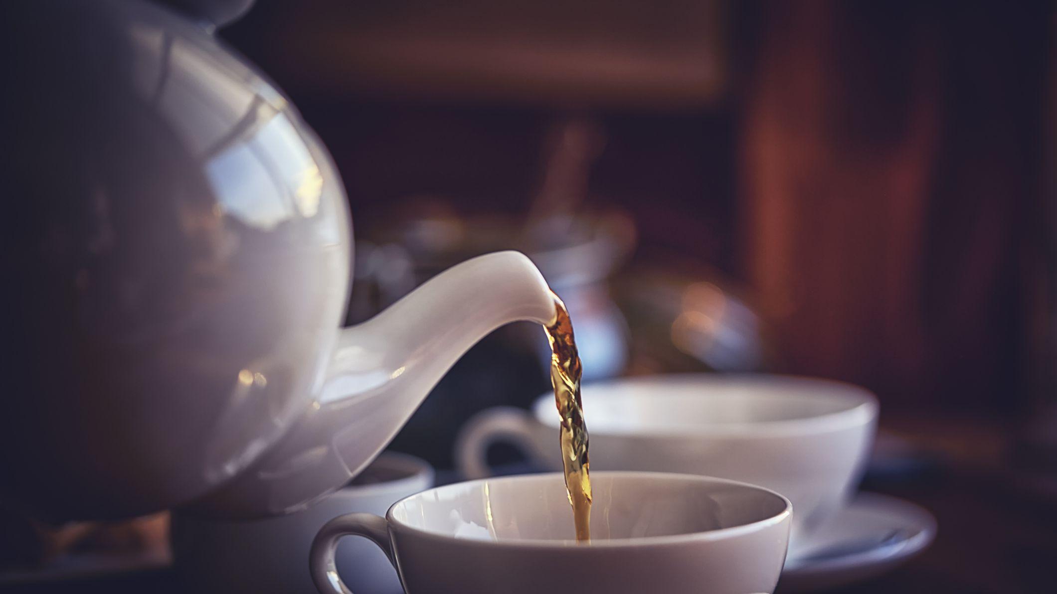 Explore Different Types of Indian Tea