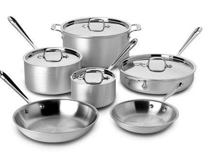 Benefits Of Encapsulated Cookware