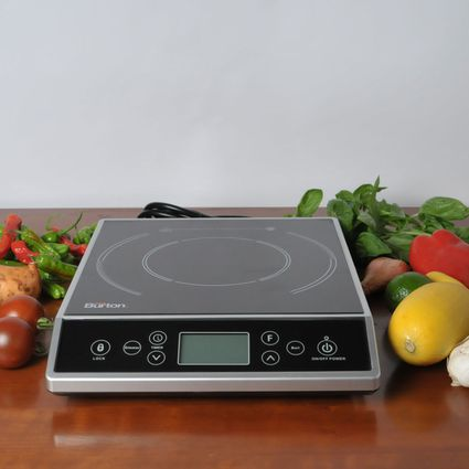 6400 Digital Choice Induction Cooktop
