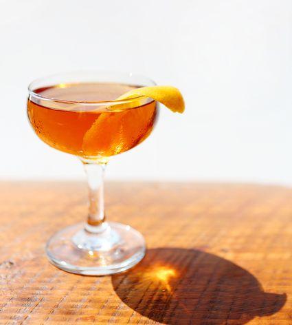 Plantation Fever Cocktail