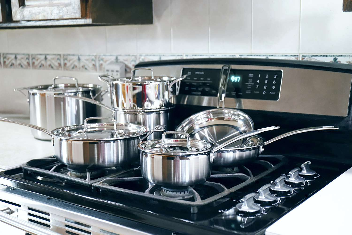 The 8 Best Stainless Steel Cookware Sets of 2021