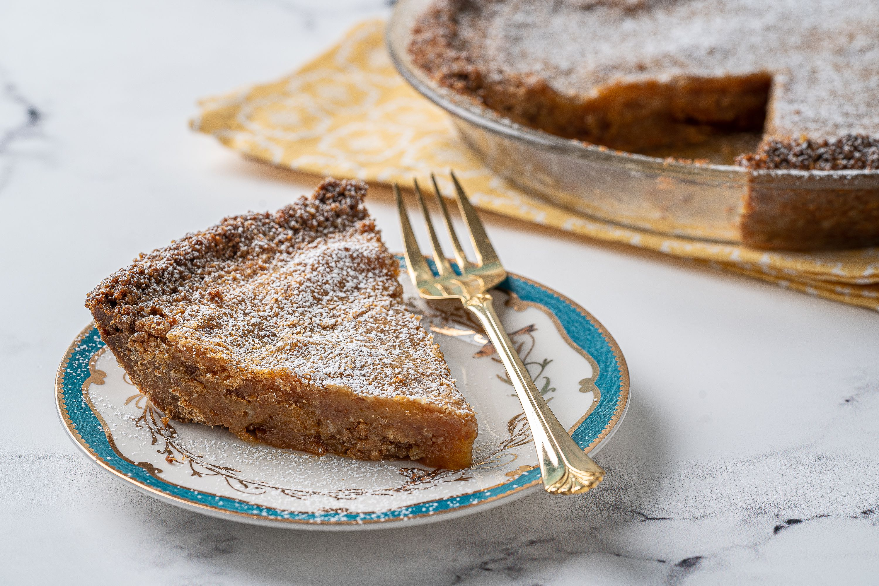 Make This Sweet Copycat Crack Pie and See What All the Fuss is About