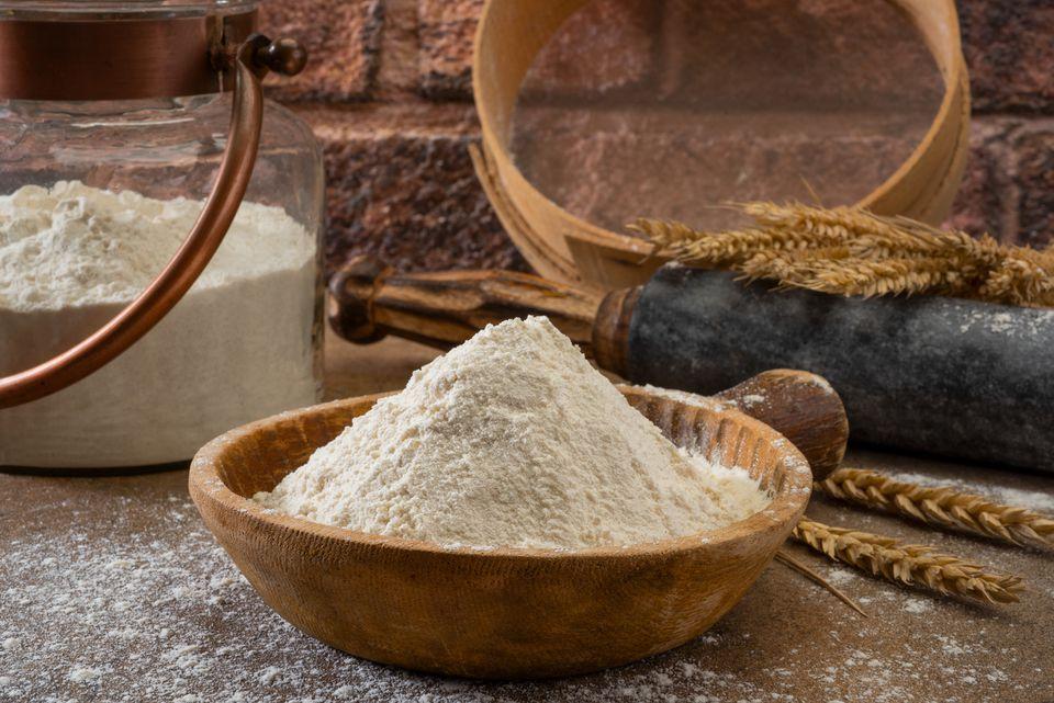 Bread flour