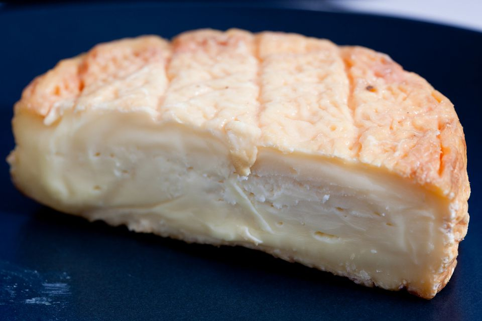 Washed-rind cheese - French epoisses