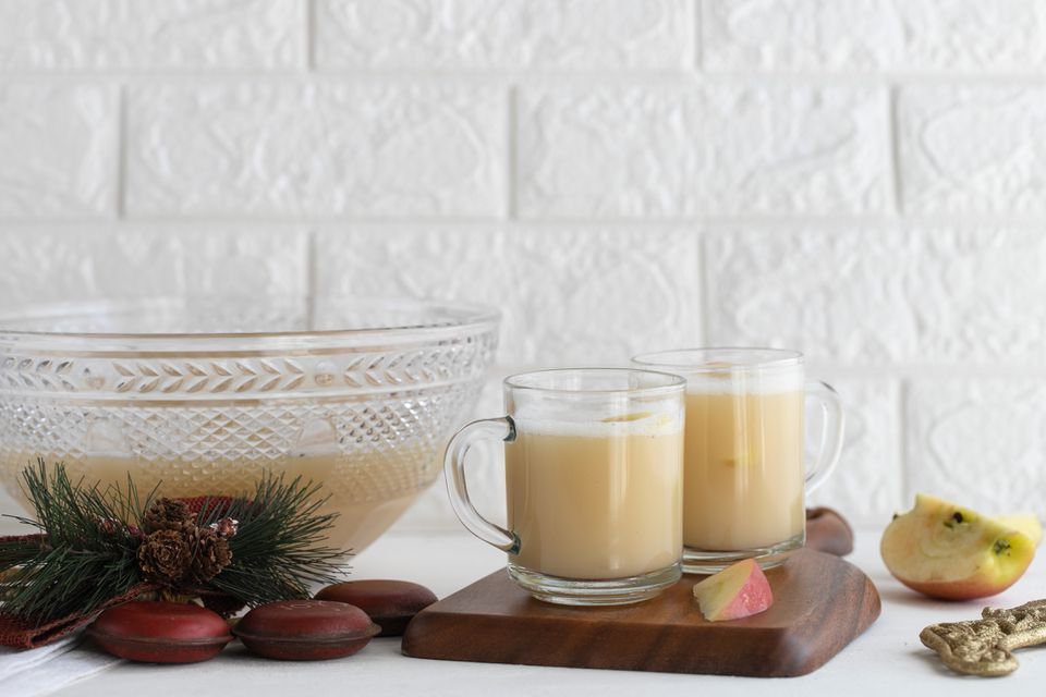 Wassail punch recipes