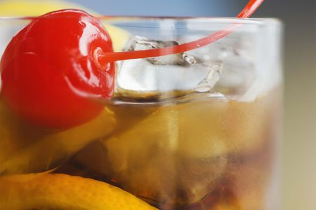 Brandy Old Fashioned Cocktail Recipe
