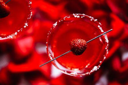 10 Romantic Valentine S Day Cocktails