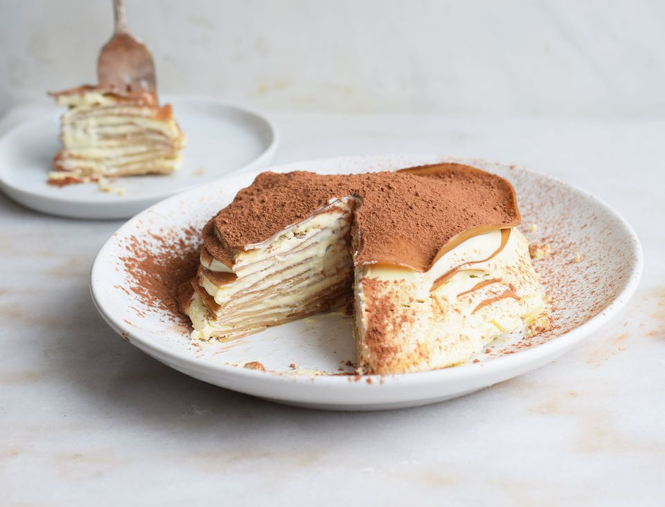 dumpling wrapper tiramisu recipe