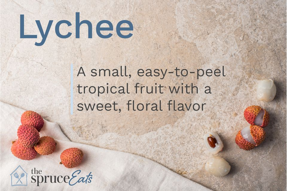 what is lychee