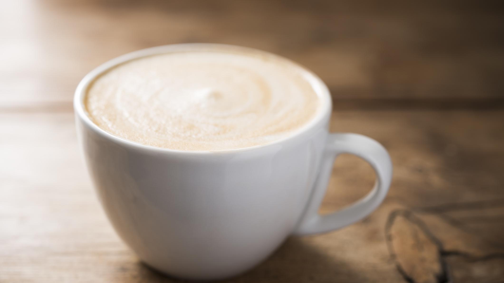 Perfect Cappuccino Recipe