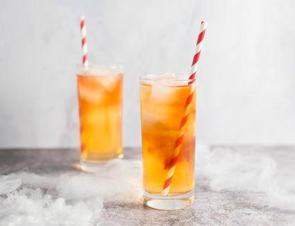 Skeleton key cocktail recipe