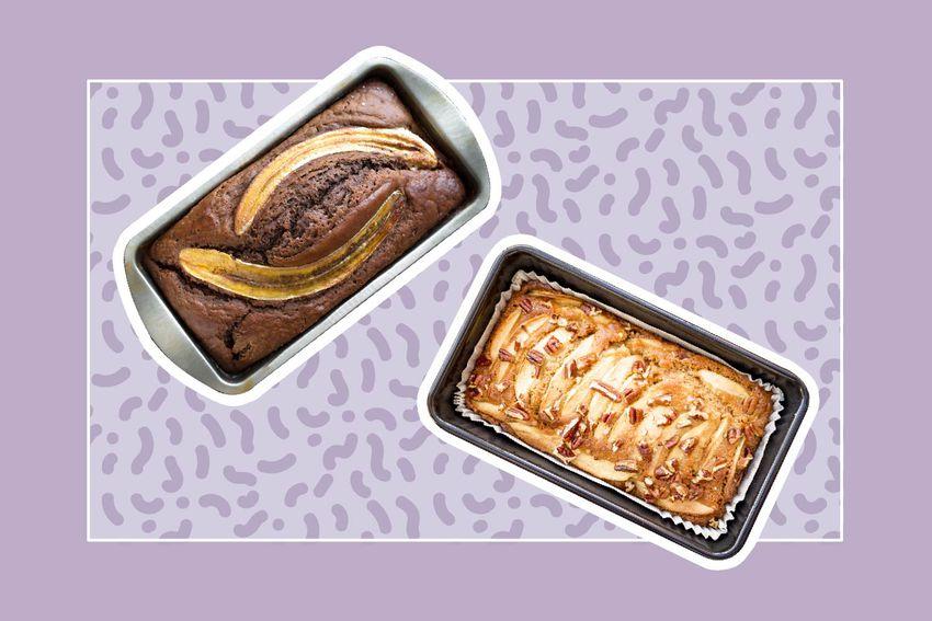 Loaf Pans Composite