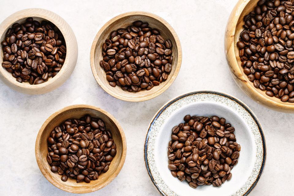 Coffee Basics: Types, Roasts, and Storage