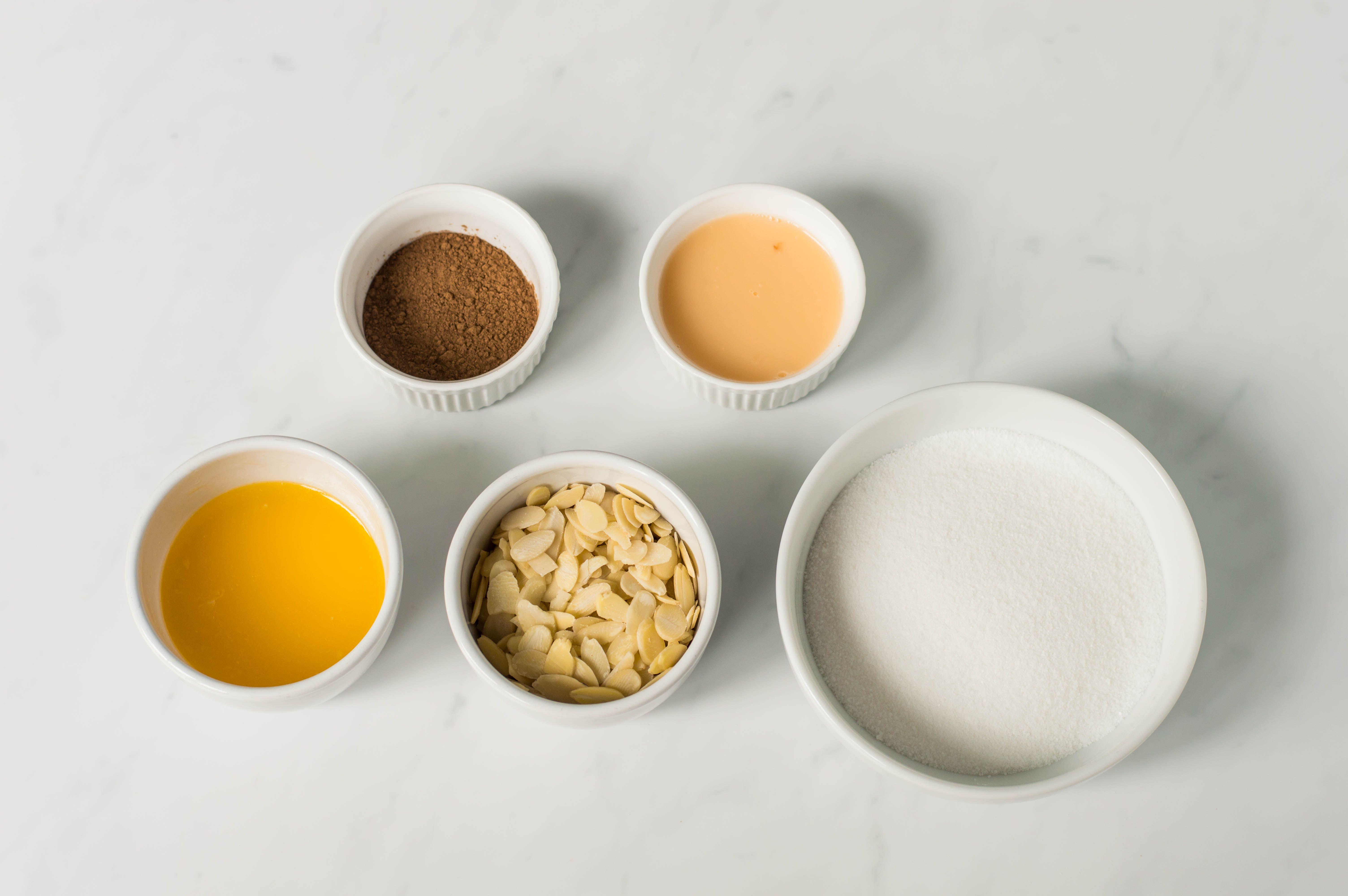 Swedish cinnamon rolls recipe ingredients for the filling