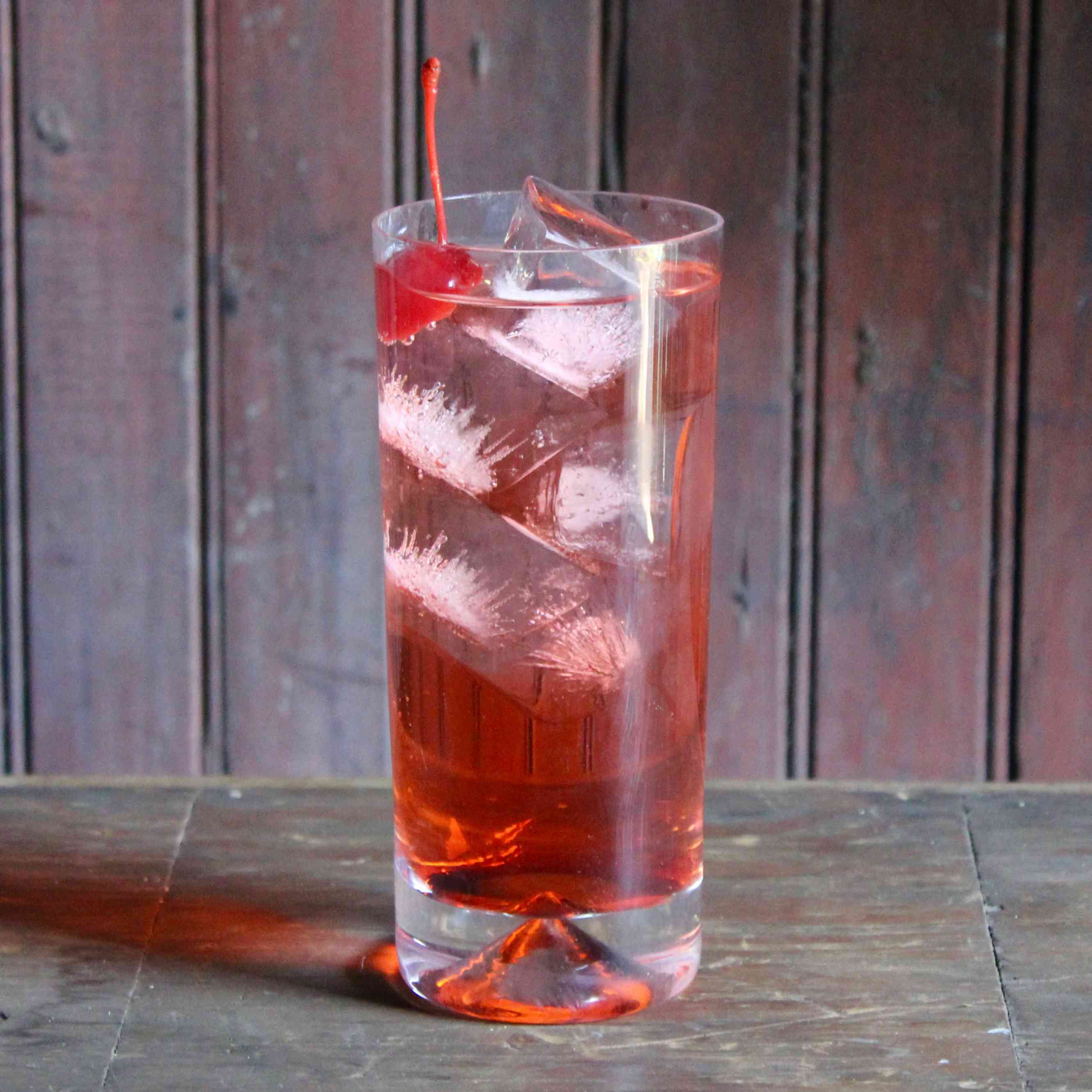 Shirley Temple Drink Tester Image