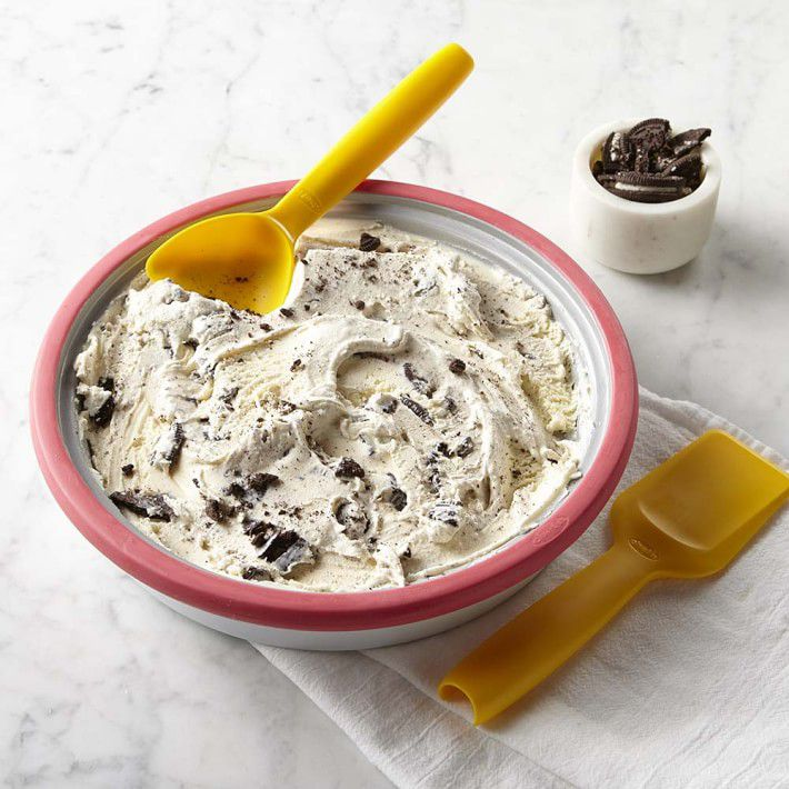 Chef'n Sweet Spot Ice Cream Maker