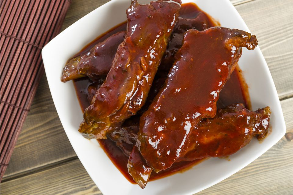 Char siu Chinese barbecue sauce