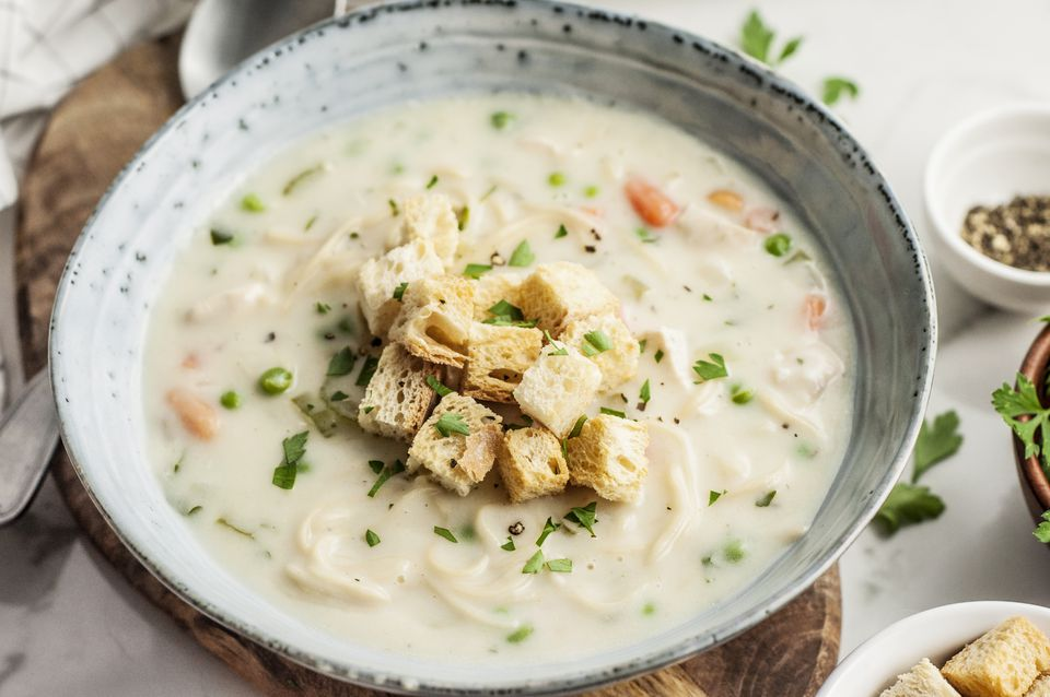 27 Best Soup Recipes For Cold Days