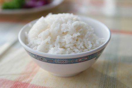Photo instructions and recipe for fried rice steamed white rice ccuart Gallery